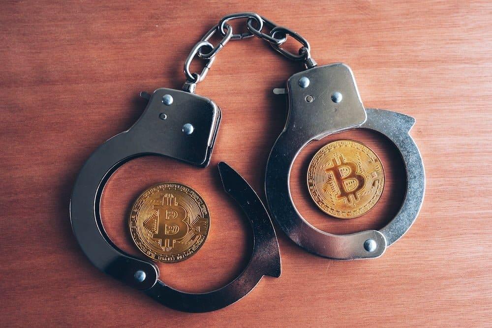 In welke landen is Bitcoin illegaal?