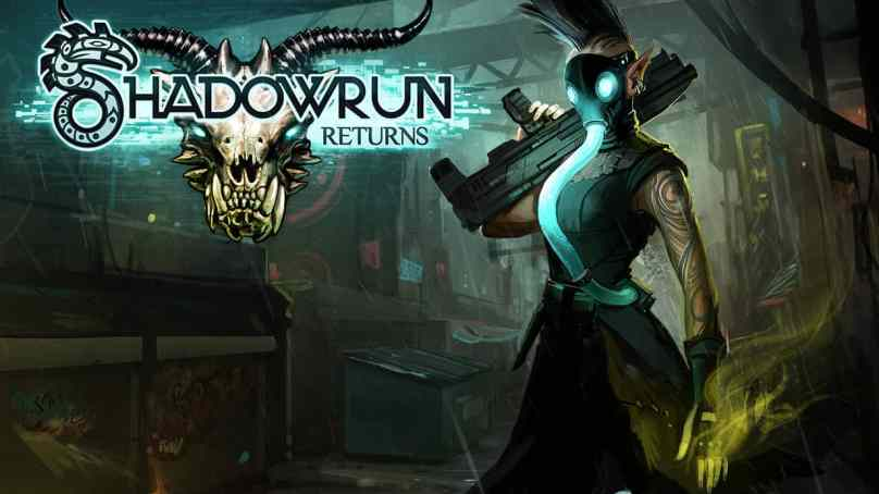 Review: Shadowrun Returns (PC): Another Day, Another Nuyen
