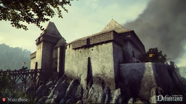 Start2Kickstarter: 'Kingdom Come: Deliverance'