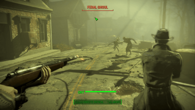 Review: Fallout 4 (PC) - Part 2: A Wasteland Unfamiliar