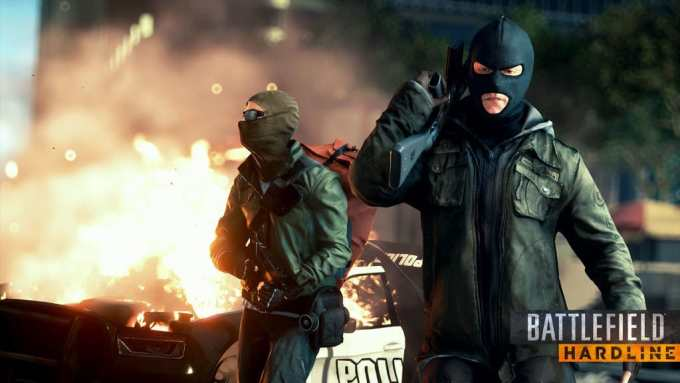 'Battlefield Hardline' gets competitive matchmaking
