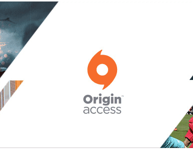 EA offers subscription gaming with Origin Access