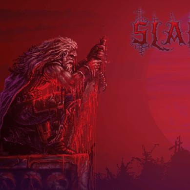 "Heavy metal game 'Slain!' ""too hard"" for release"