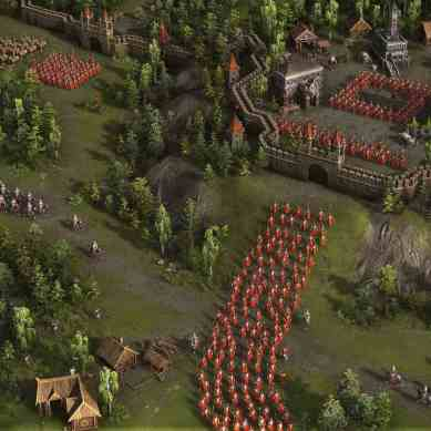 Sign up for the Cossacks 3 beta today!