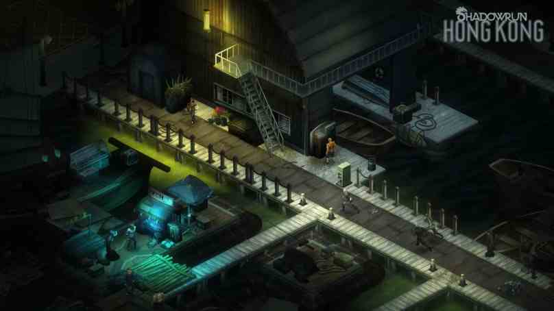 Wageslaves and Runners: 4 Freelancing Lessons from Shadowrun