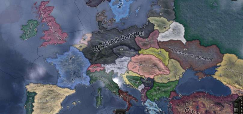 Best Hearts of Iron IV Conversion Mods – Q1 2017