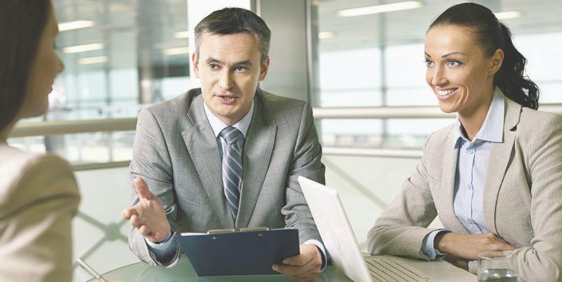 4 consejos básicos para tener una entrevista laboral exitosa