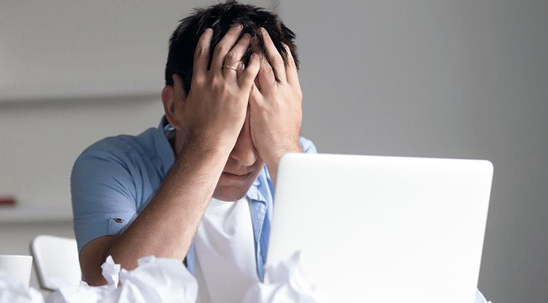 12 formas de sabotear tu búsqueda de trabajo