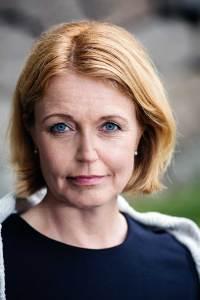 Elisabeth Thand Ringqvist, som i skrivande stund jobbar sin sista vecka som vd för Företagarna.