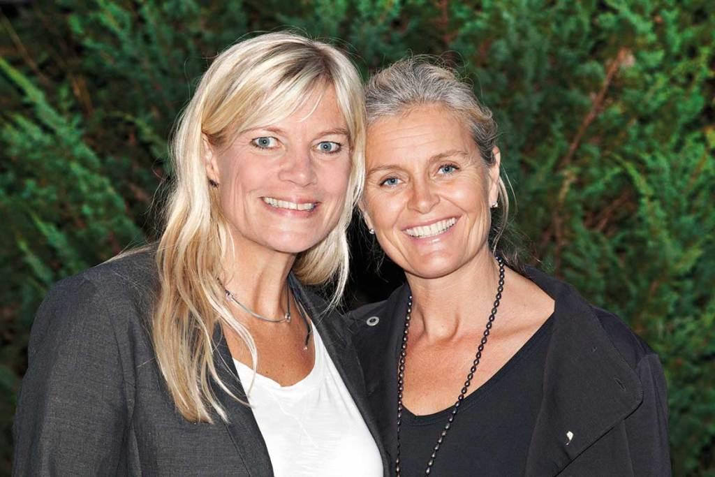 Anna Gulliksen: gulliksenconsulting.se och Pia Anderson, varumärkesexpert, piaanderson.se.