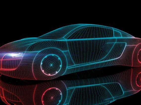 Söker innovation till morgondagens mobilitet