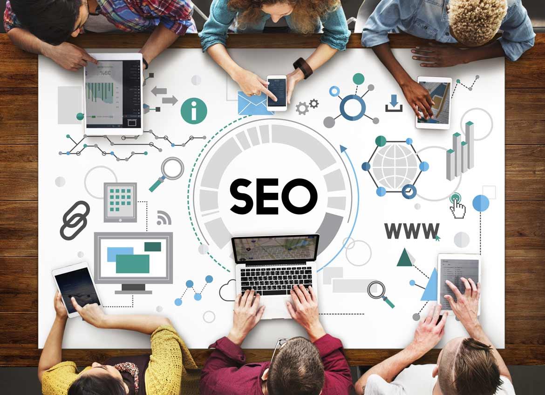 Google är internet - Därför ska du satsa på SEO