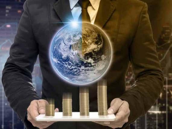 Digitalisering, automatisering och entreprenörskap