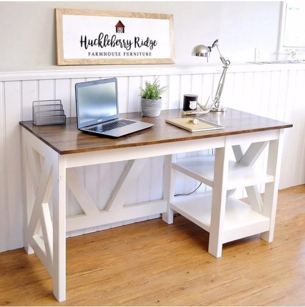 My Top 8 Favorite Farmhouse Style Furniture Plans Start At
