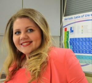 StArtBio's CEO & Founder - Στέλλα Τάκα