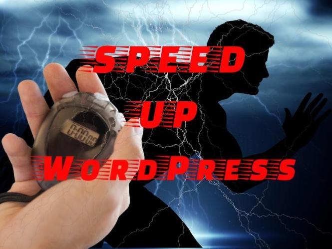 Accélérer WordPress