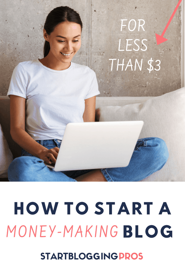 How To Start A WordPress Blog, Step By Step. how to start a blog for cheap, blogging tips, starting a blog, startbloggingpros.com
