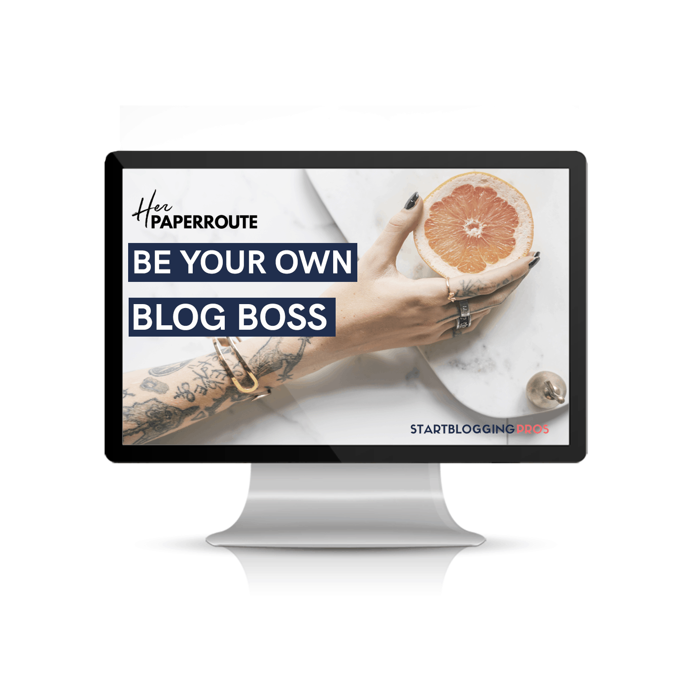 Be Your Own Blog Boss: HerPaperRoute Affiliate Marketing Course