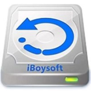 iBoysoft Data Recovery 3.2 Crack With License Key Latest 2020