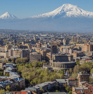 AI, the Armenian Startup Scene, and the future of Bots with Pegor Papazian