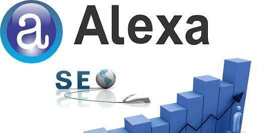 Google Adsense Tips - A picture showing Alexa logo