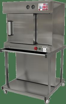 Паровые стерилизаторы PHS 100 литров