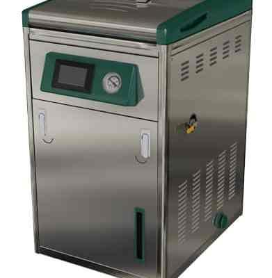 Установки для обеззараживания медицинских отходов DGM MZ-50