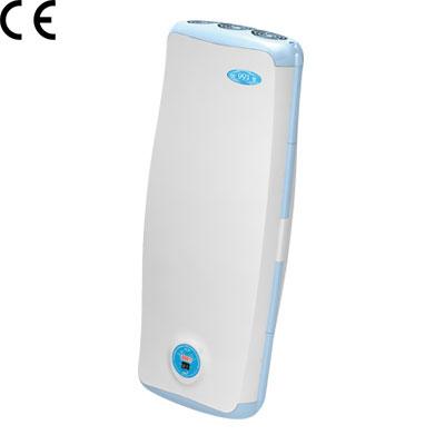 Облучатель-рециркулятор воздуха ультрафиолетовый бактерицидный настенный (Дезар-5)