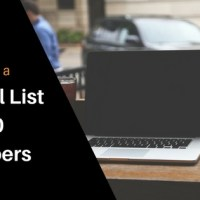 Email list building explained