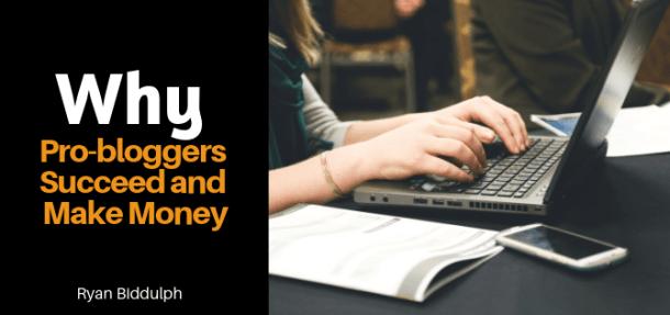 probloggers make money