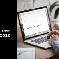 improve your blog in 2020