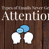 email marketing lesson