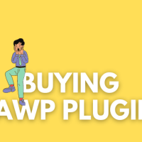 should you buy the AAWP plugin for your Amazon affiliate site?