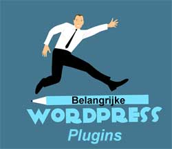 belangrijke wordpress plugins