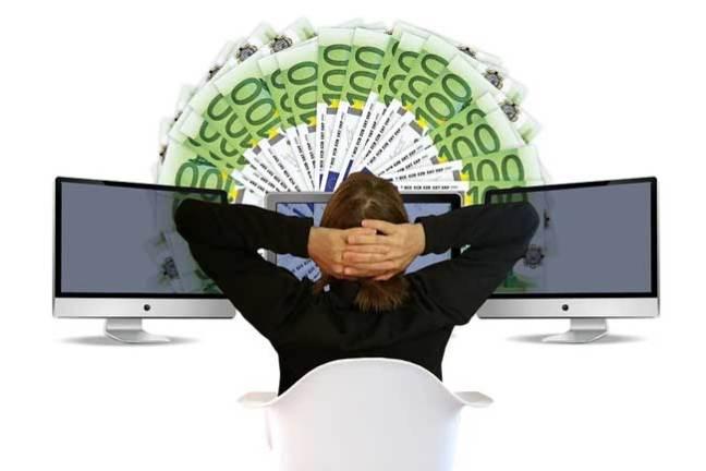 online geld verdienen zonder investeren style spiele kostenlos