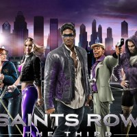 The Evolution of Saints Row
