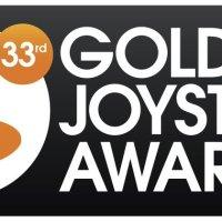 Golden Joystick Awards 2015 Reaction