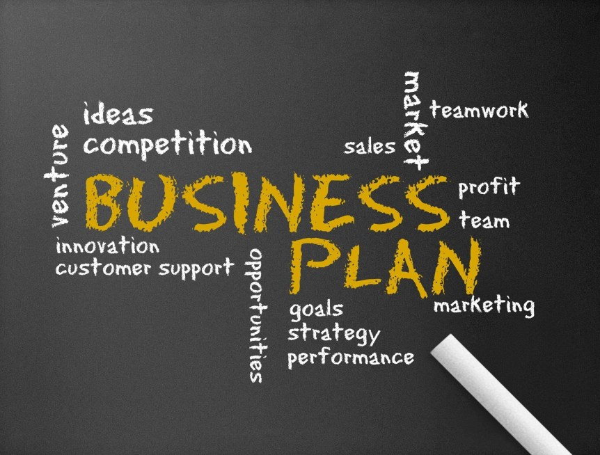 how to write a business plan, how to make a business plan, making a business plan