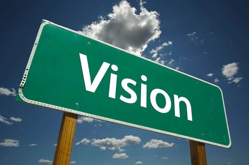 business vision statement