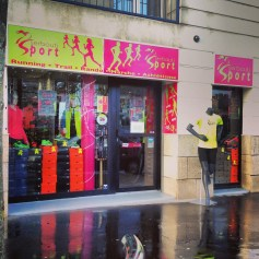 SERBOUTI SPORT Boutique