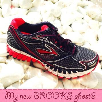 BROOKS Ghost 6