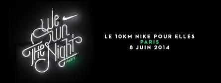 Nike 10km pour elles