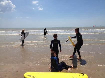 Surf #plusfort Saint Jean de Monts