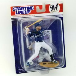 Ryan Braun Starting Lineup Figure