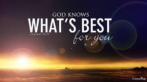 Knowing that God knows everything about you can change your life.