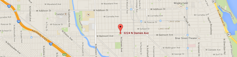 3224 Damen Free First Time Home Buyer Seminars
