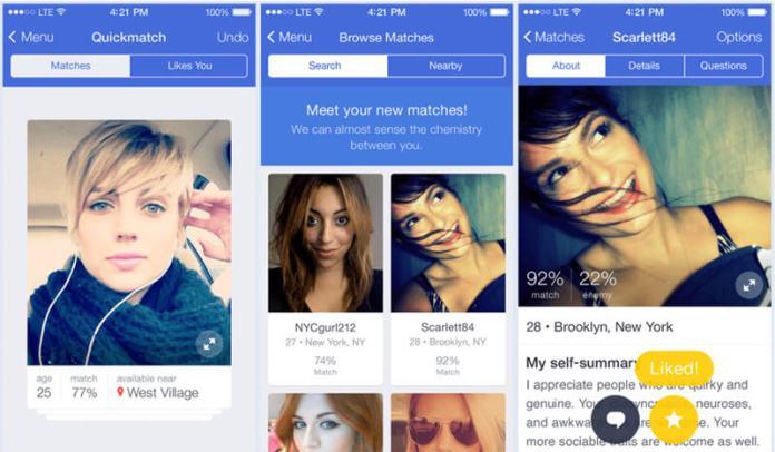 เผยเบื้องหลัง เทคนิคการแนะนำคู่เดทของแอพ OkCupid