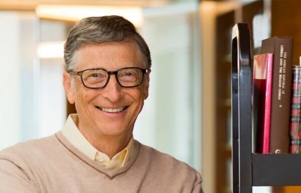 ครบ 60 ปี Bill Gates กับ 6 สุดยอดบทเรียนสำหรับผู้นำ