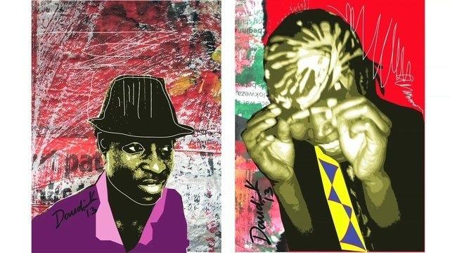 Beyond Tradition & Modernity: Contemporary Art in Uganda - Start Journal