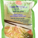 Low Carb Kelp Noodles